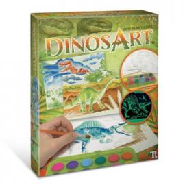 DinosArt - Zonvanger