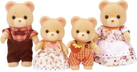 Sylvanian Families - Familie Beer