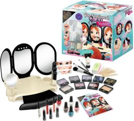 Buki - Professionele Make Up Studio