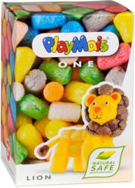 PlayMais - Classic one  - Leeuw
