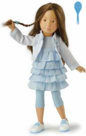 Sofia casual doll set