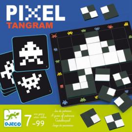 Djeco - Pixel Tangram