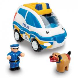 WoW Toys - Police Chase Charlie