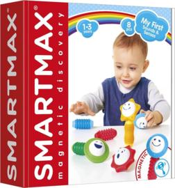Smartmax - My First - Sounds & Senses