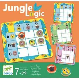 Djeco - Jungle logic