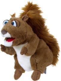 Living Puppets Gerda de eekhoorn