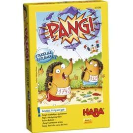 Haba Pang! Stekelige egelrace