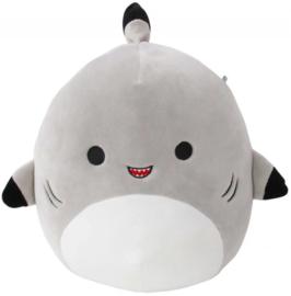 Fidget toy - Squishmallows - Gordon (Haai) - 19 cm
