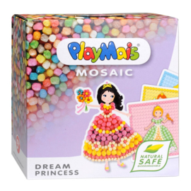 PlayMais - Mosaic Princess