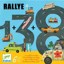 Djeco - Rallye