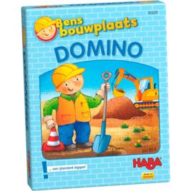 Haba Bens bouwplaats – Domino
