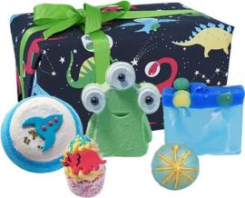 Bruisbal - Dino-Mite Gift Pack