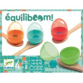 Djeco - Eierlopen Equiliboom