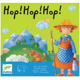 Djeco - hop hop hop