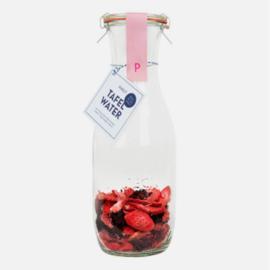 Tafelwater - Aardbei Hibiscus