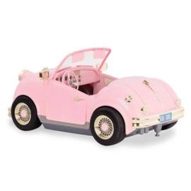 Our Generation - Retro car