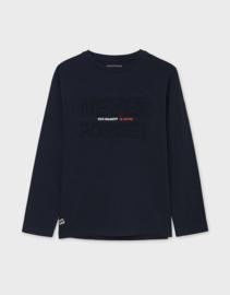 T-shirt - Lange Mouw