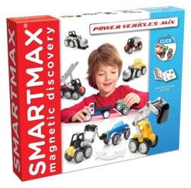 Smartmax - Mix Power Vehicles