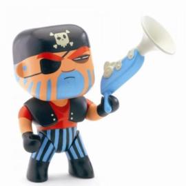 Djeco - Arty Toys - Jack Skull