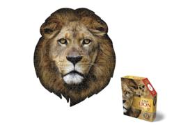 Madd Capp Puzzel - I am Lion- 550 stuks