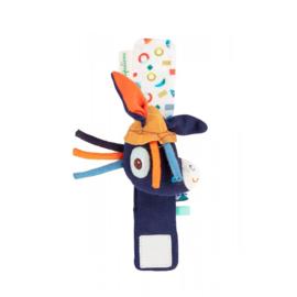 Lilliputiens -  Ignace Armbandrammelaar