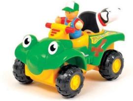 WoW Toys - Farm Buddy Benny - Trekker