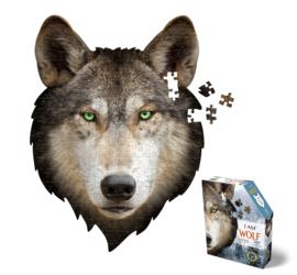 Madd Capp Puzzel - I am Wolf - 300 stuks