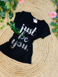 T-shirt - Just be You - L
