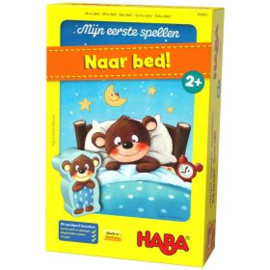 Haba - Naar Bed