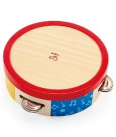 Hape - Tap-along Tambourine