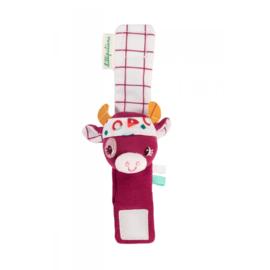 Lilliputiens - Armbandrammelaar Rosalie