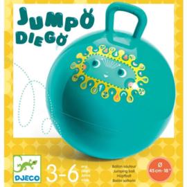 Djeco - Skippybal Diego - 45cm
