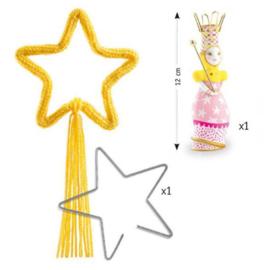 Djeco - Punnikset Prinses