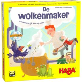 Haba - De wolkenmaker