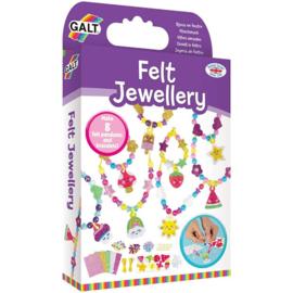 Galt - Activity Pack - Felt Jewellery