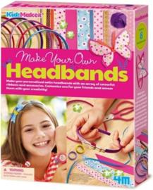 Kidzmaker - Headbands