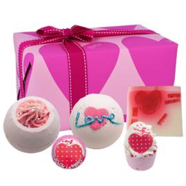 Bruisbal - You're so cupid Gift Pack