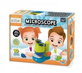 Buki - Microscoop