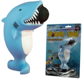 Plopper - Haai