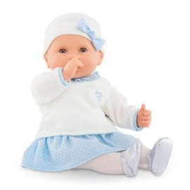 Corolle - Babypop Anaïs Winter Sparkle 36 cm