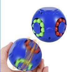 Fidget toy - Roterende Bal