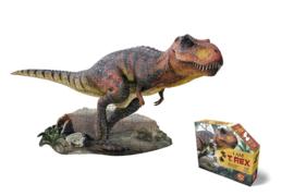 Madd Capp Puzzel - I am Lil T-Rex - 100 stuks