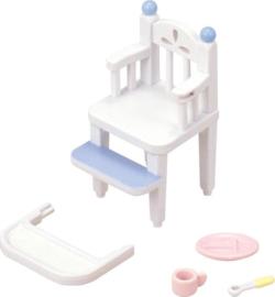 Sylvanian Families - Hoge Kinderstoel