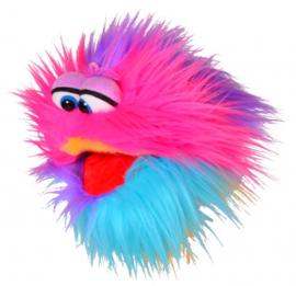 Living puppets - Rainbow