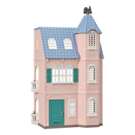Sylvanian Families  - Deluxe Celebration Home Gift Set