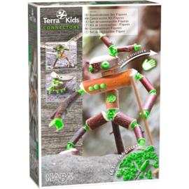 HABA - Terra Kids Connectors – Constructieset Figuren