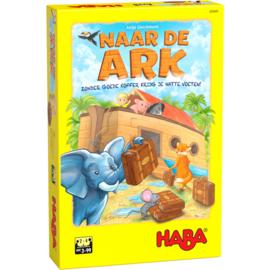 Haba - Naar de ark
