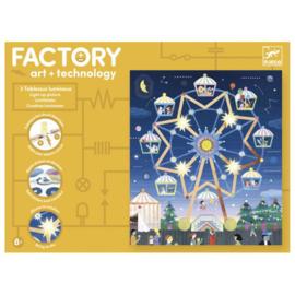 Djeco - Factory - Reuzenrad