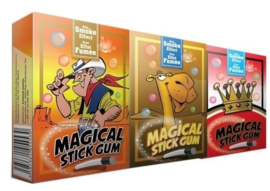 Kauwgom Sigaretten - Magical Stick Gum