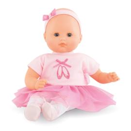Corolle - Mon Premier Poupon Babypop Ballerina, 30cm